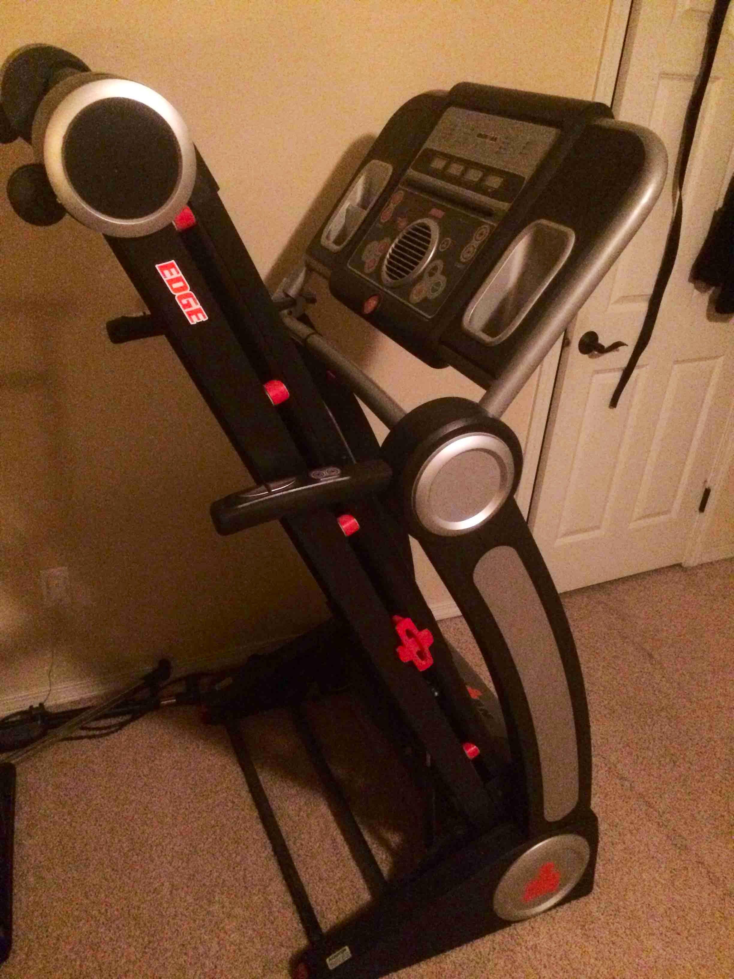 Ironman Treadmill