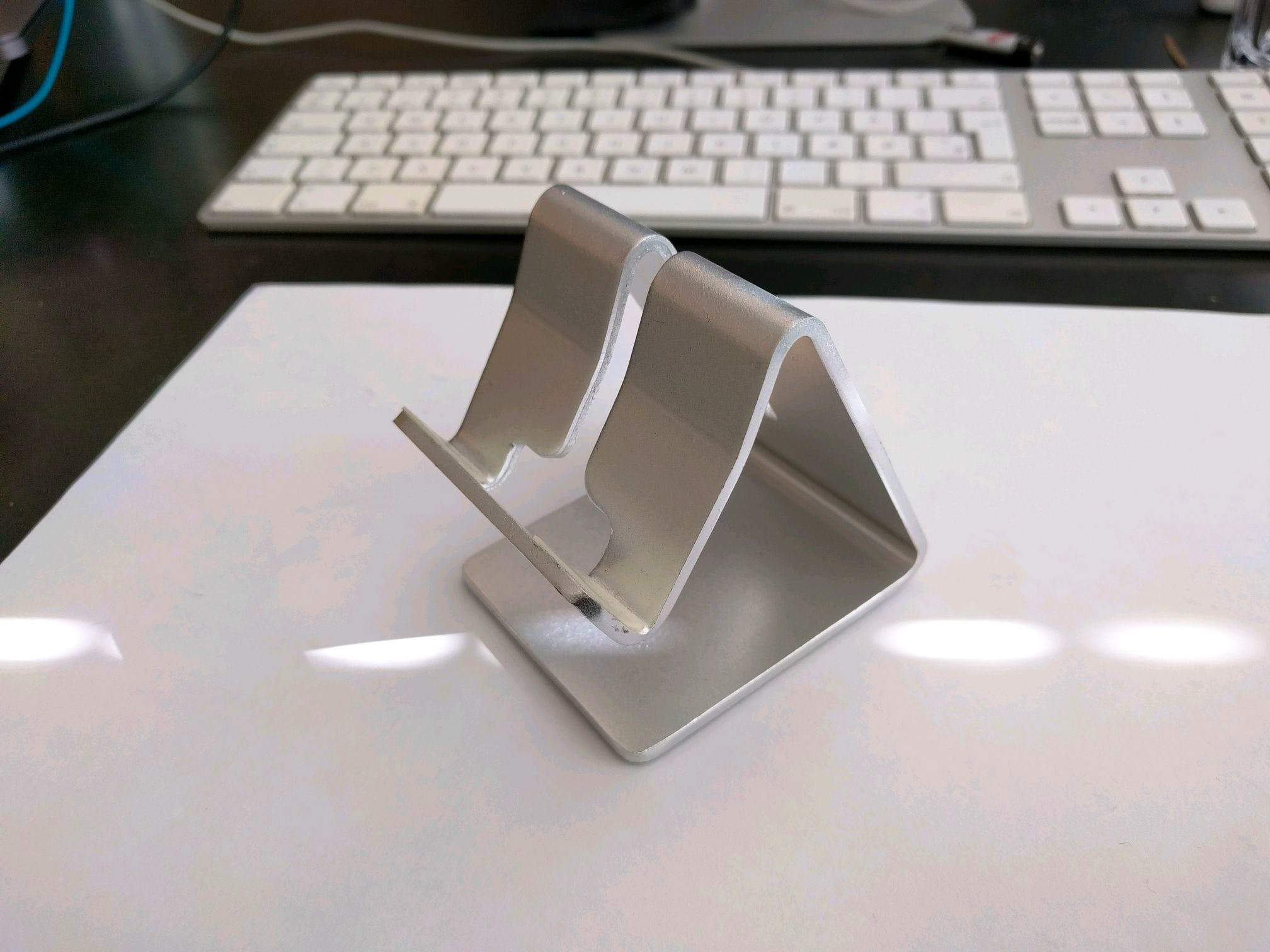 IPhone or Android stand