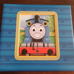 Thomas and Friends Scrapbook