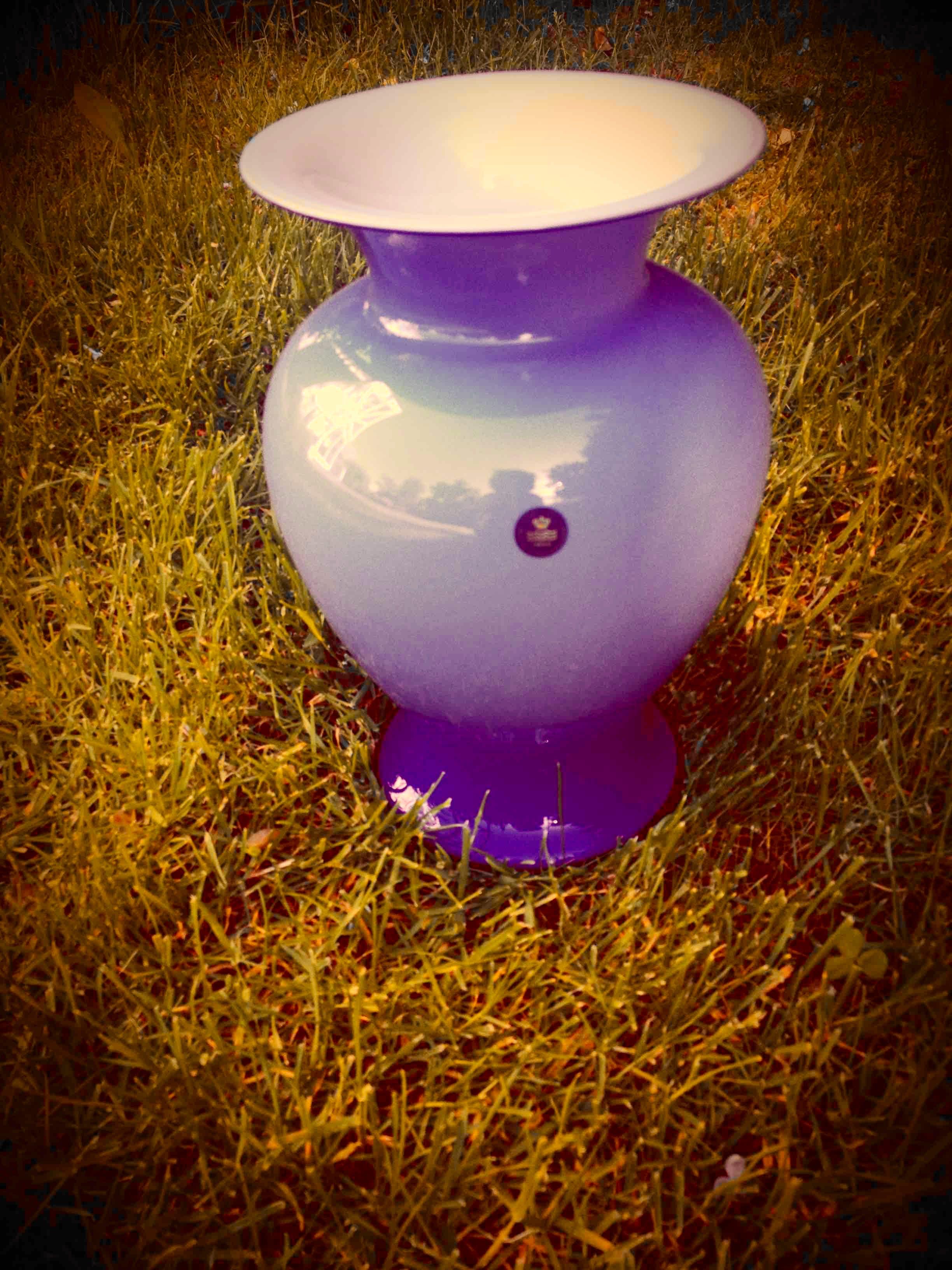 Gulv vase fra Royal Copenhagen