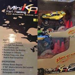 Mini KR2