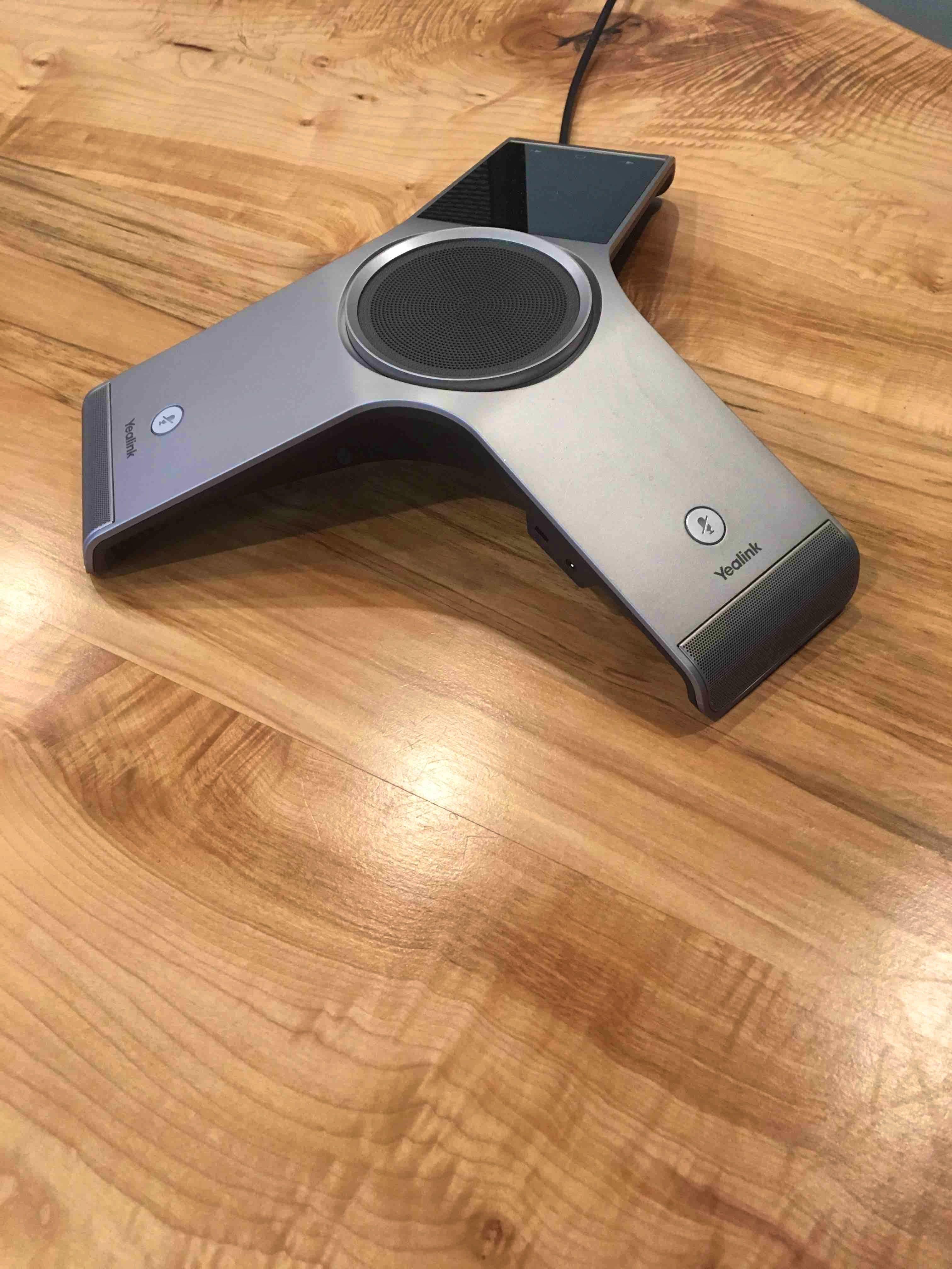 Yealink Bluetooth Speaker