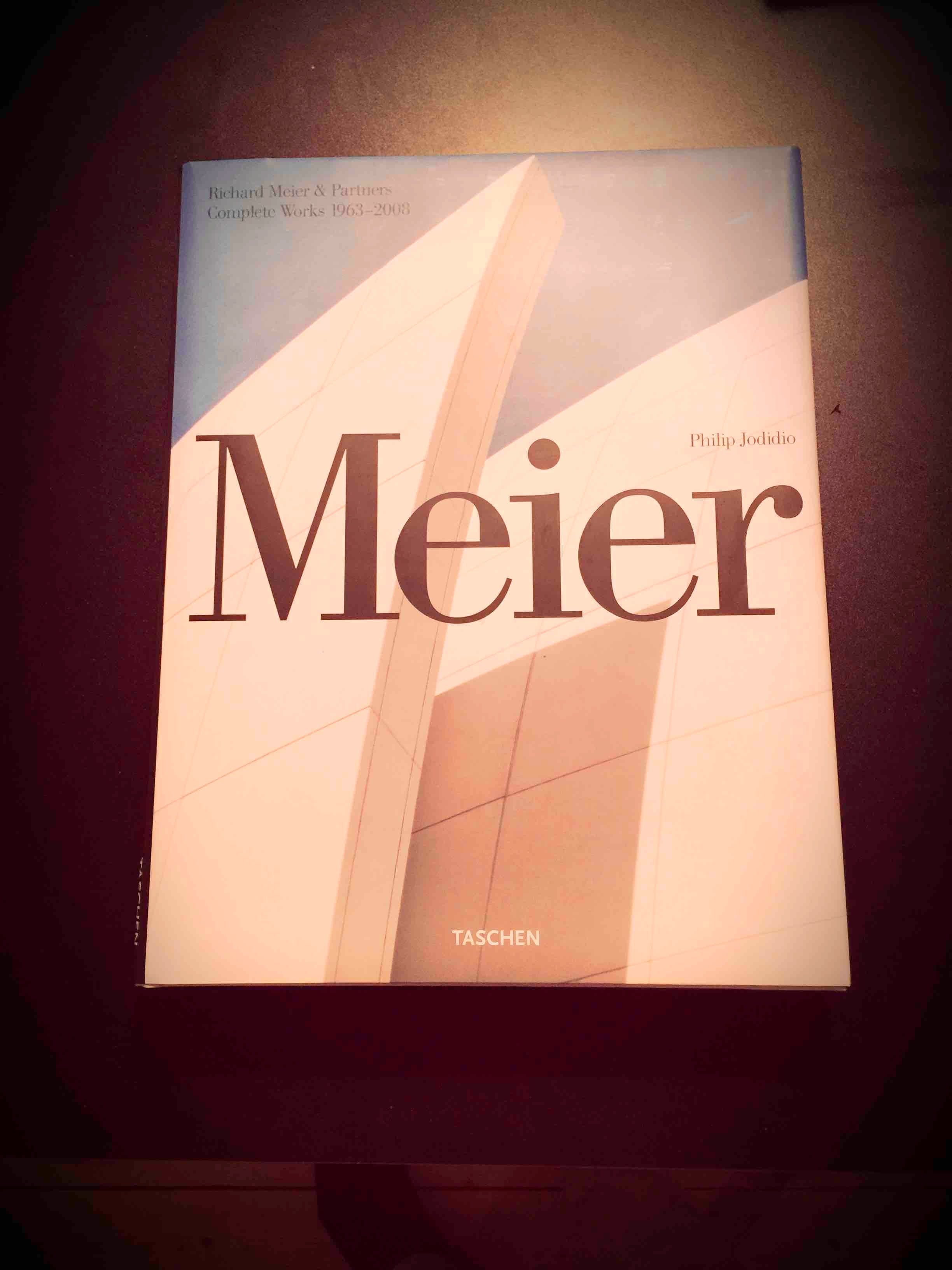 Richard Meier - Complete Works